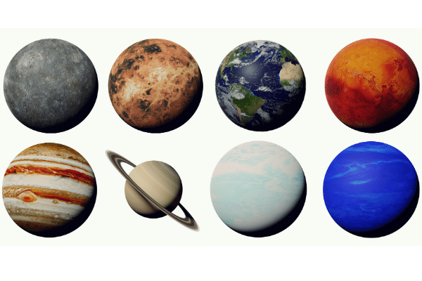 Difference Between A Star And A Planet