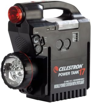 telescope battery