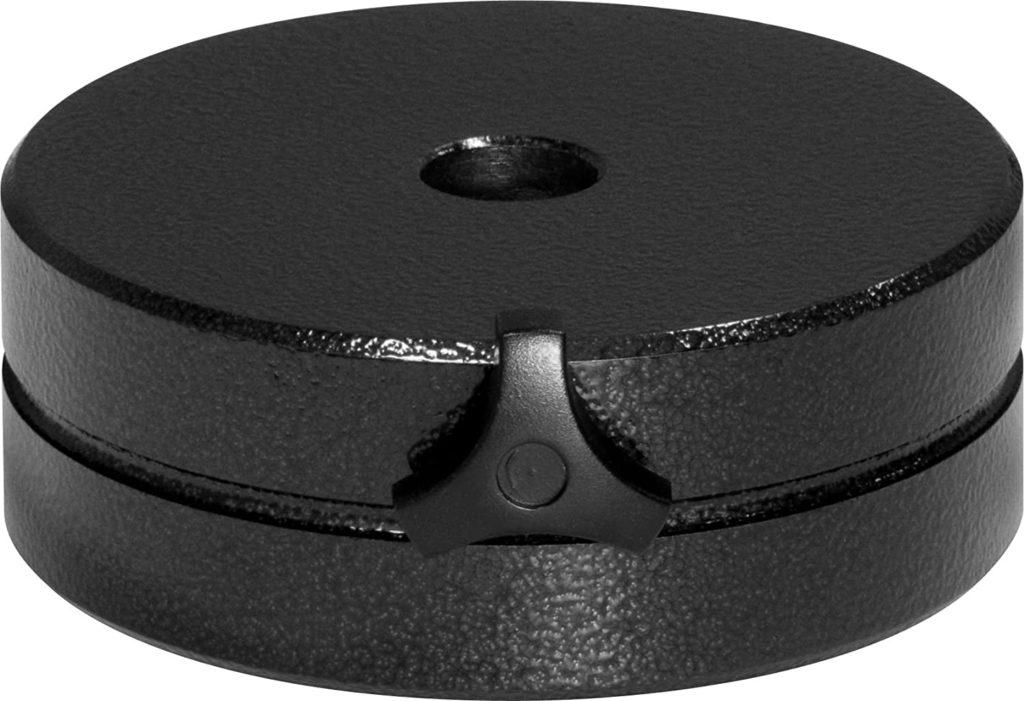 telescope counter weights