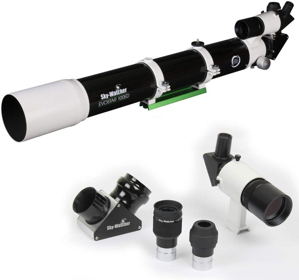 Best Refractor Telescope Under $1000
