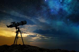 best telescope under $1000