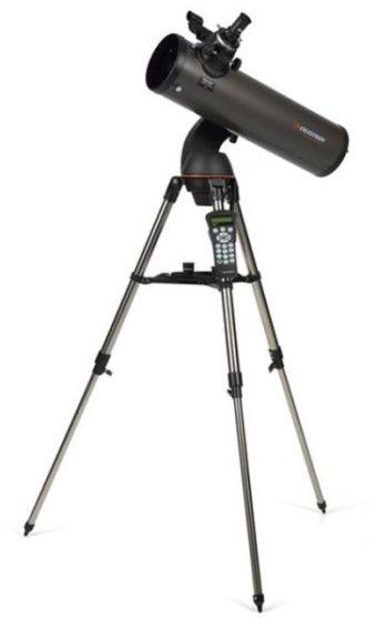 Best Portable GoTo Telescope