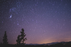 How To Choose A Perfect Stargazing Location