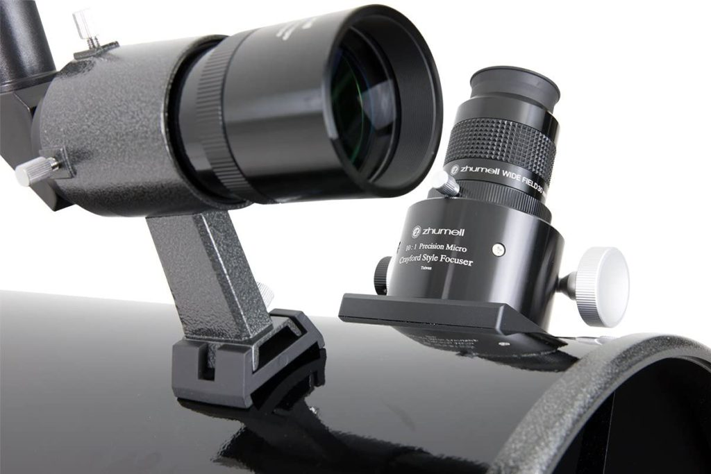 best telescope for viewing galaxies