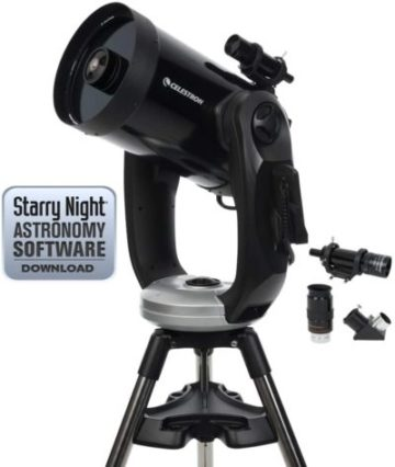 best telescope for deep space viewing