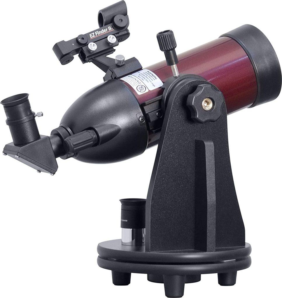 best home use telescope