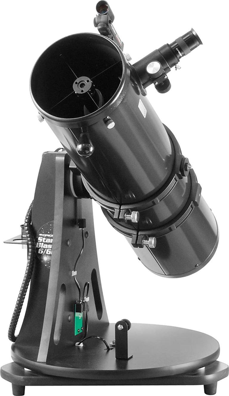 Best Intermediate Portable Telescope