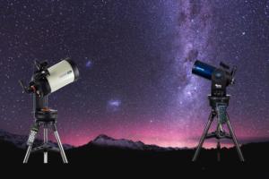 Best Computerized Telescope