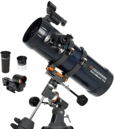 Best Budget Telescope For Viewing Planets