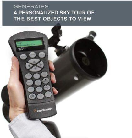 best astronomy telescope
