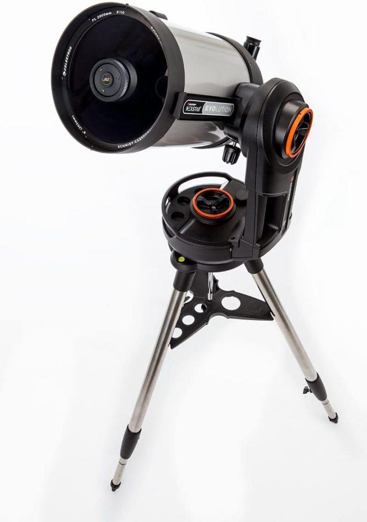Best Professional Astronomical Telescope