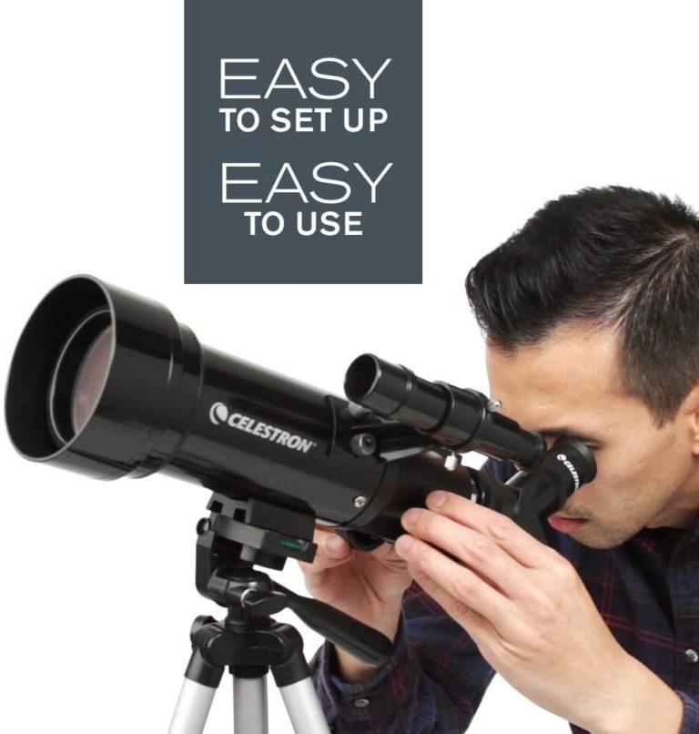 best affordable telescope for stargazing