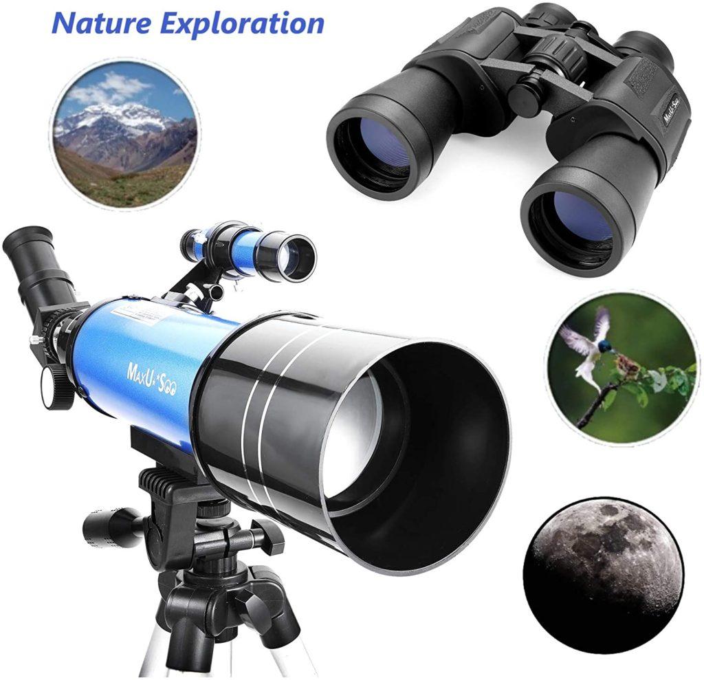 best starter telescope