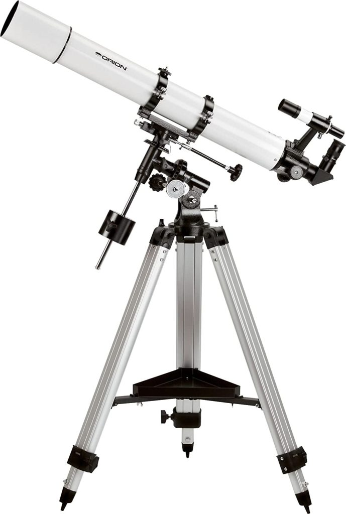 Best Refractor Telescope For The Money