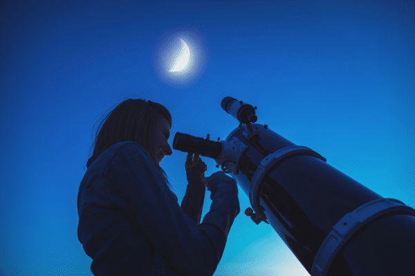 best telescope to see saturn