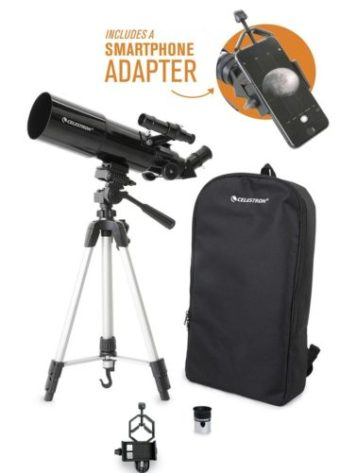 Best Small Telescope For Beginners
