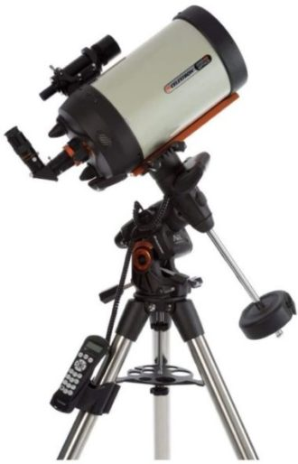 Best Telescope For Advanced Astrophotography