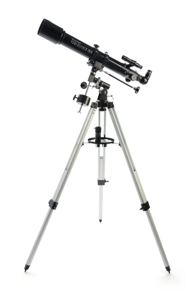 best reflector telescope for beginners