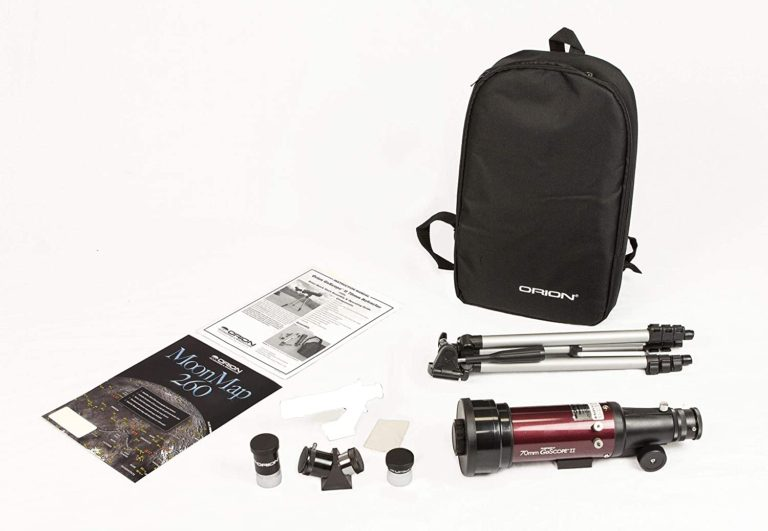 best telescope for beginners on a budget
