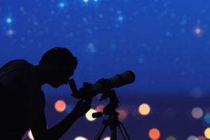 best small telescope