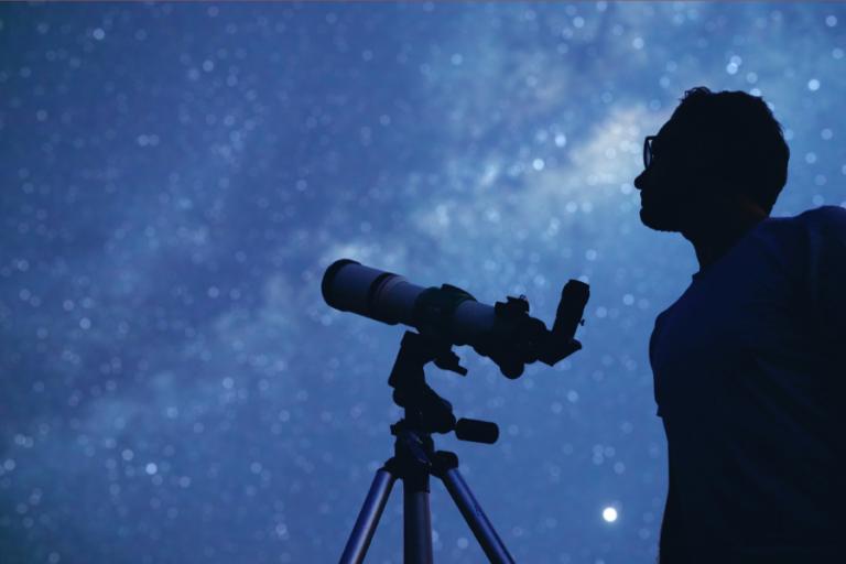 best telescope for teenager