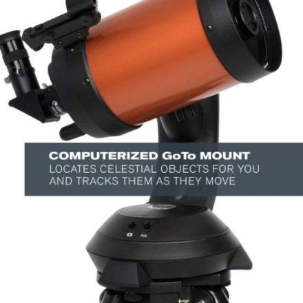 best computerised telescope for beginners