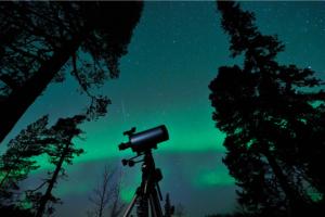 Best Telescope Under $2000
