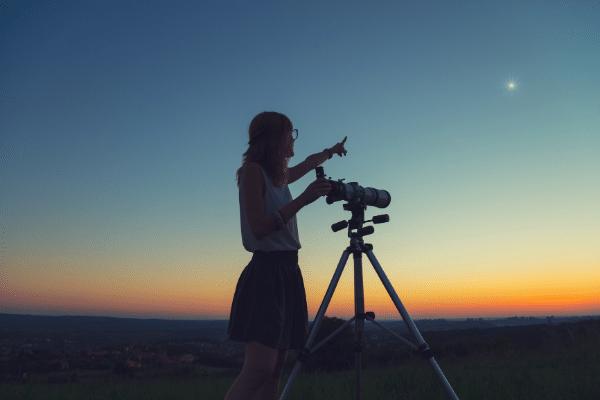 best telescope under 200