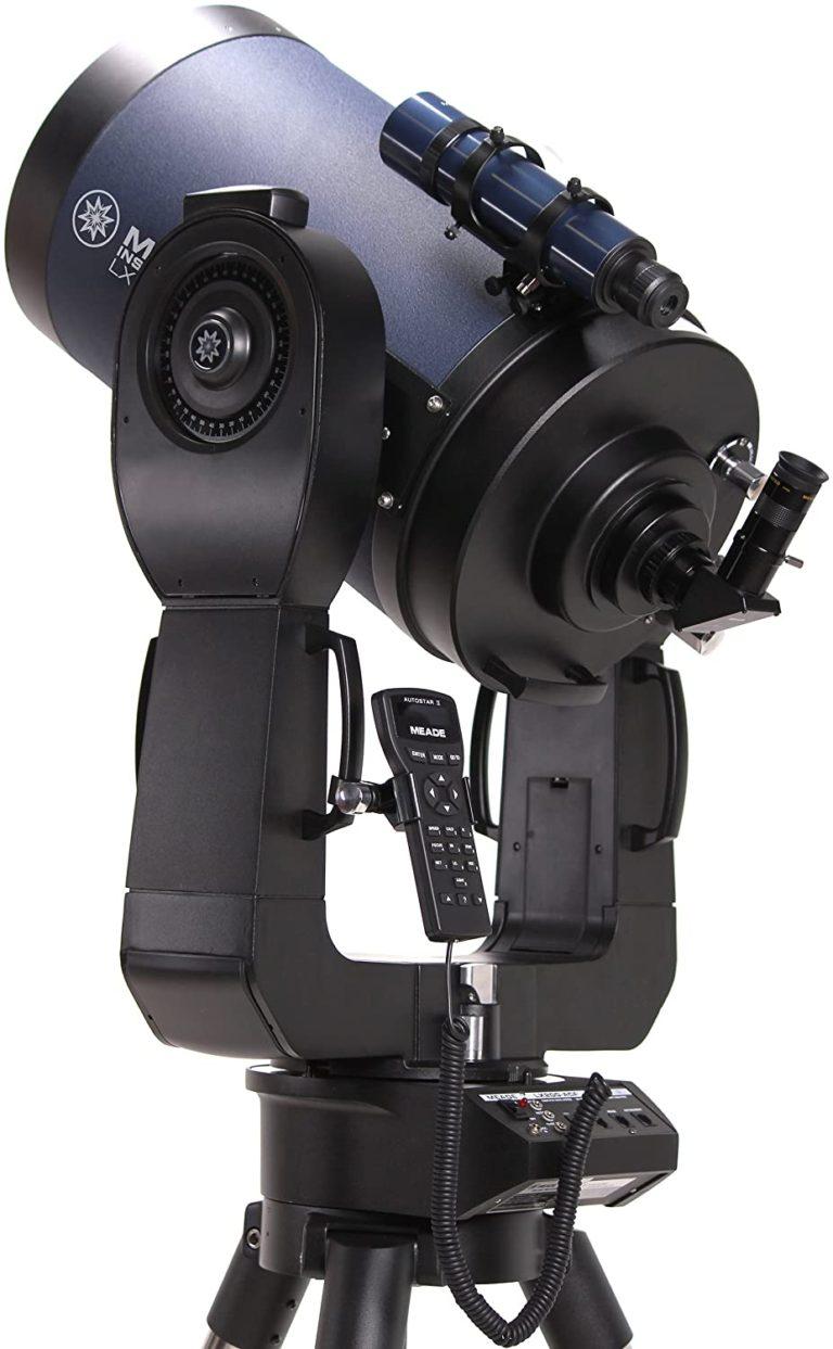 best telescope for dso astroimaging