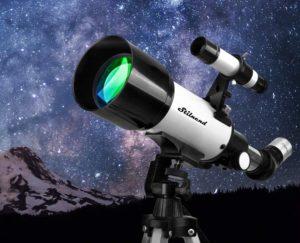 best telescope for smartphone astrophotography