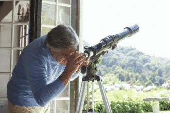 Best Refractor Telescope For Beginners