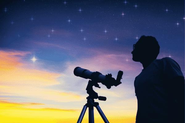 best backyard telescope