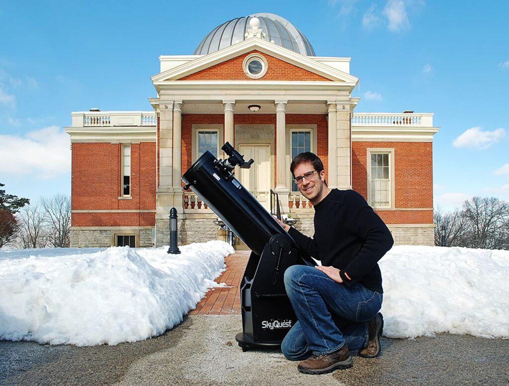 best dobsonian telescope