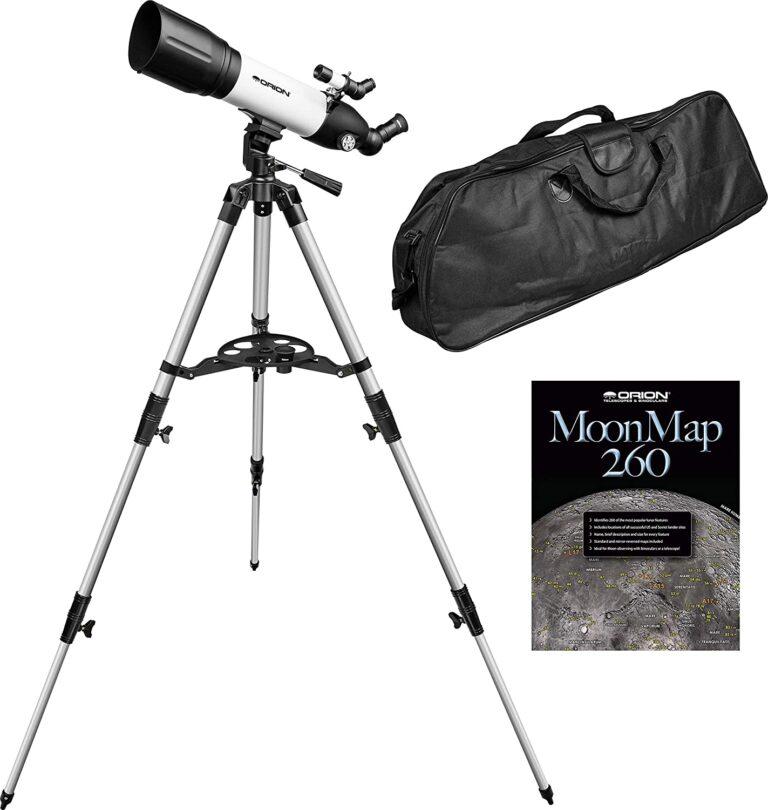 best portable travel telescope