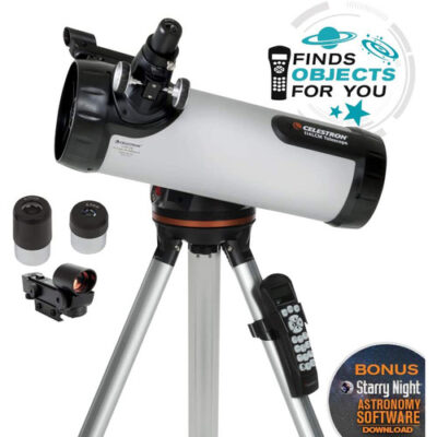 best telescope for deep space