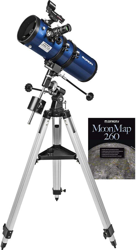 Best Internediate Telescope To See Jupiter