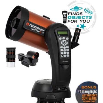 best telescope to view jupiter