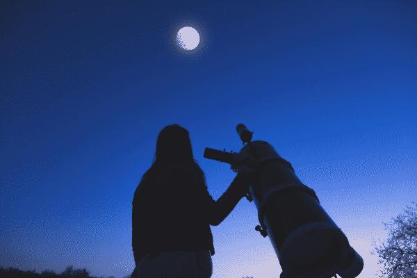 best dobsonian telescope 2021