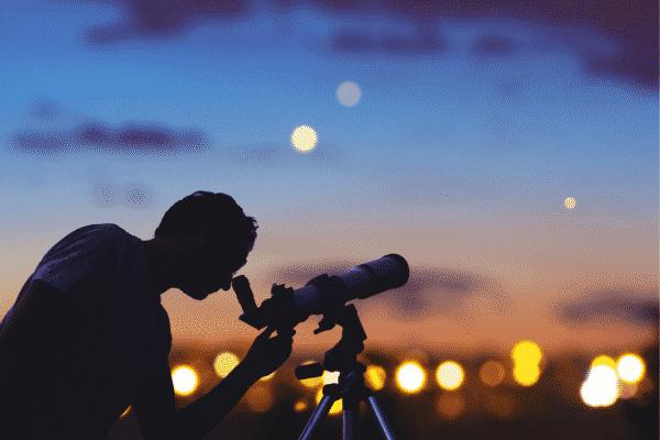 best portable telescope