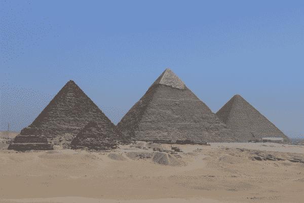 orions belt pyramids of giza