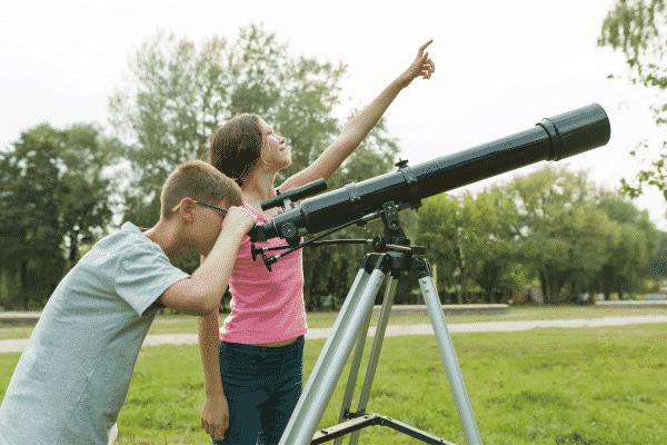 best telescope for family use