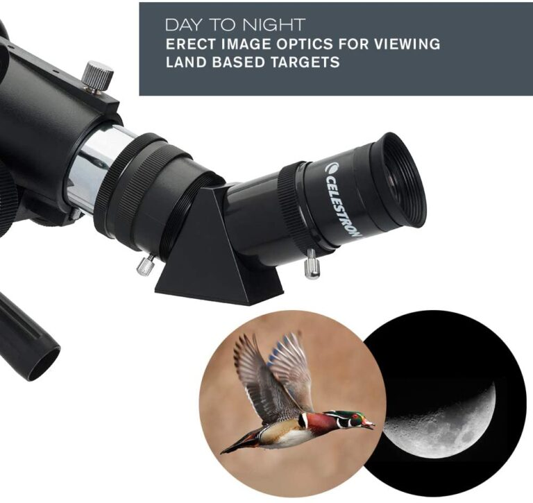 telescope to see 10 miles