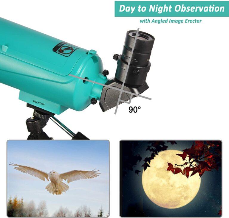 best telescope for ocean viewing