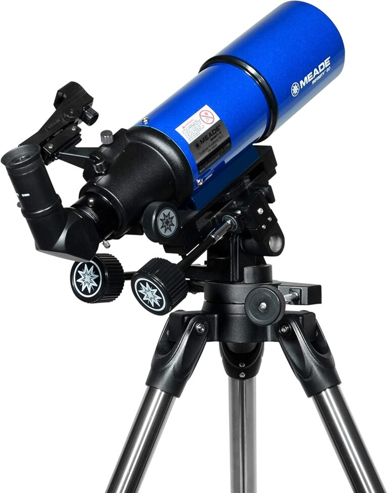 best telescope for land viewing