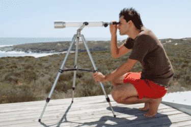 best telescope for long distance land viewing