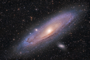 Can Telescopes See Stars And Planets In Other Galaxies