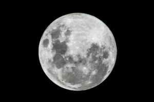 How To See The Moon With A Telescope