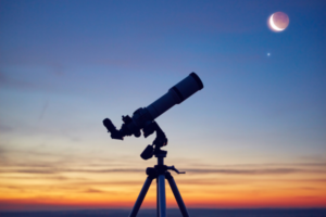 What Is A Reflector Telescope