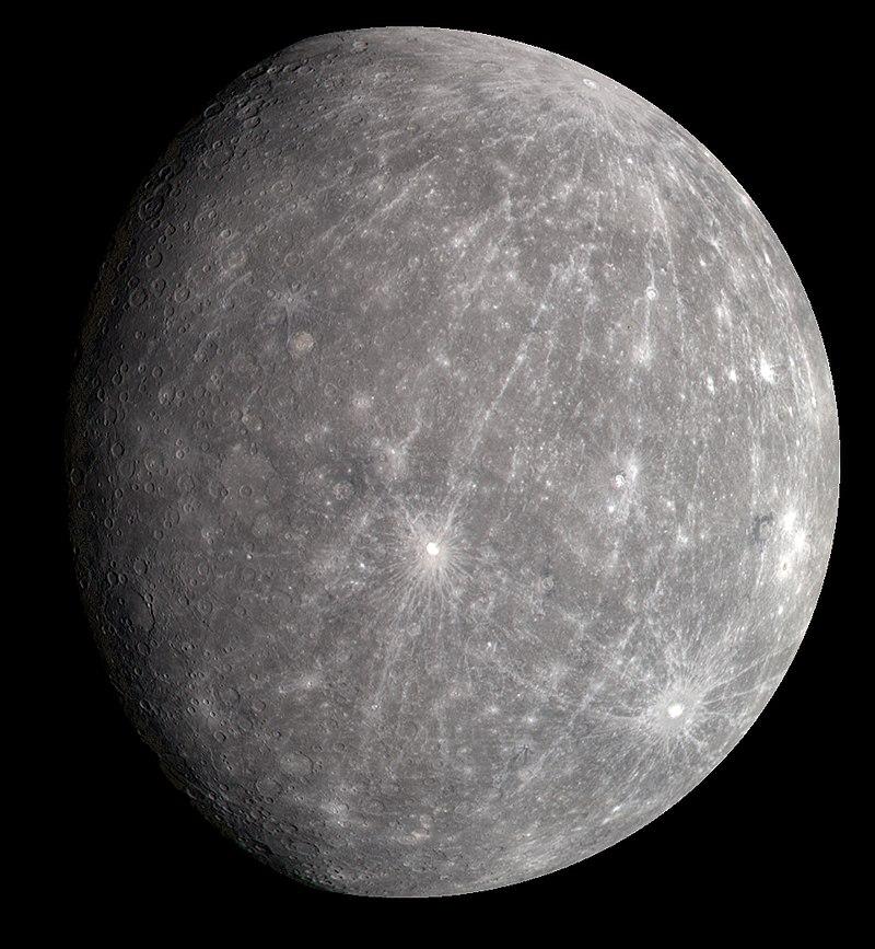 How To See Mercury Through A Telescope