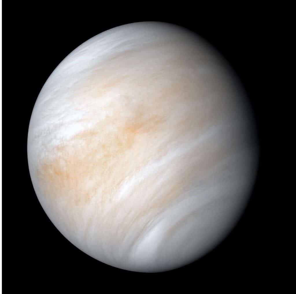 How To See Venus Through A Telescope